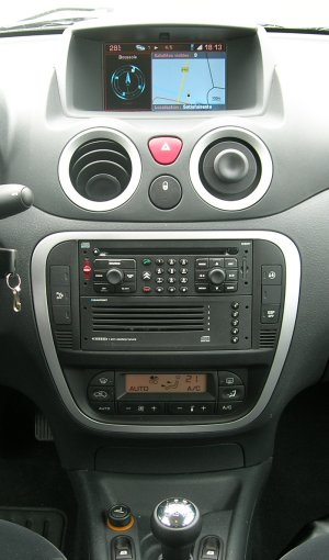 Citroën C3 1.6 HDi Exclusive
