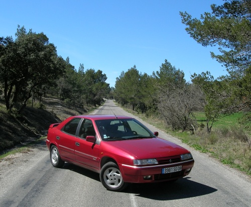 Citroën Xantia Turbo CT Activa