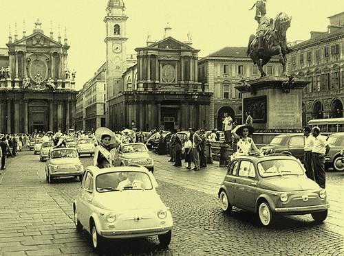 Fiat Nueva 500