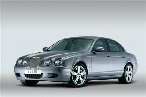 Jaguar S-Type 2.7d