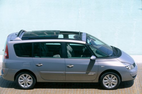 Renault Grand Espace 2.2dCi