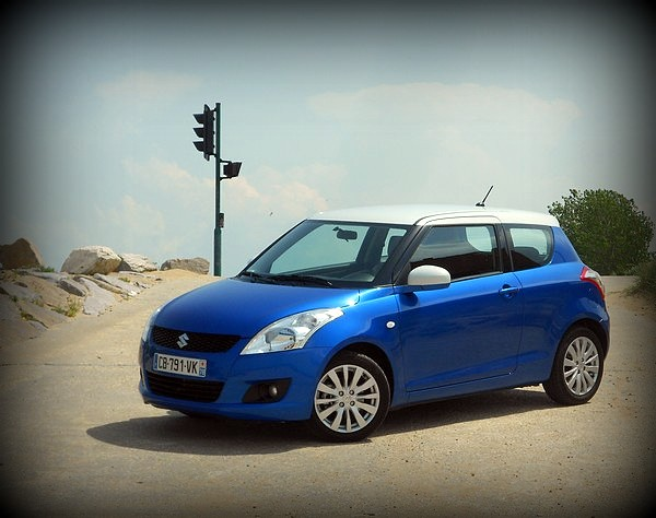 Suzuki Swift 1.2 VVT et DDiS