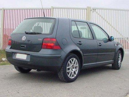 Volkswagen Golf TDI 150