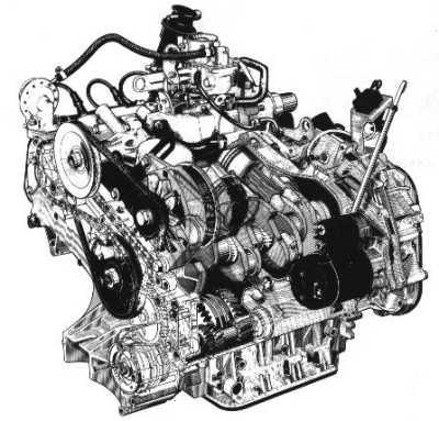 Le Guide Des Moteurs Peugeot Citroen Autoweb France
