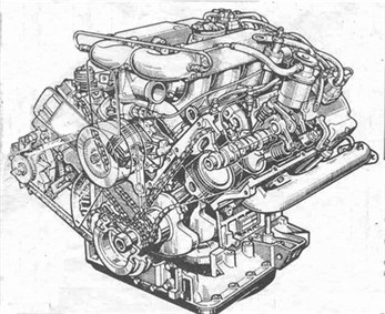 Le Guide Des Moteurs Peugeot Citro 235 N Autoweb France