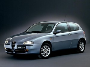fiche technique alfa romeo 147 jtd 110 autoweb france. Black Bedroom Furniture Sets. Home Design Ideas
