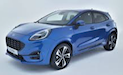 Ford Puma EcoBoost 125 et 155