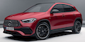 Mercedes Benz H247 GLA35 AMG 4Matic
