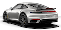 Porsche 911 (type 992) Turbo S