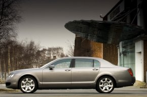 Bentley Continental Flying Spur Diamond Series