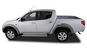 Mitsubishi L200 Power 170