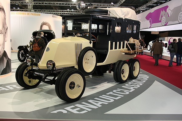 Renault Type MH