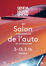 Salon de Paris 2012