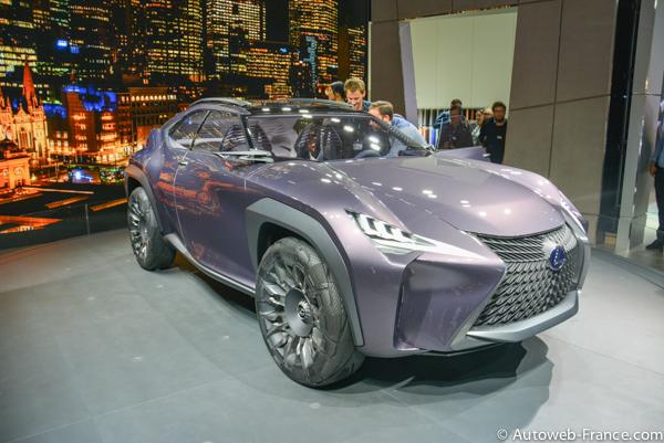mondial de l automobile 2016 les nouveaut s japonaises autoweb france. Black Bedroom Furniture Sets. Home Design Ideas